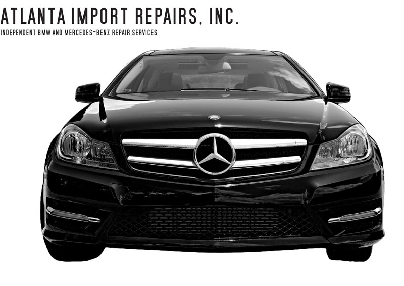 Atlanta Import Repairs - BMW, Mercedes, Range Rover - Smyrna, GA